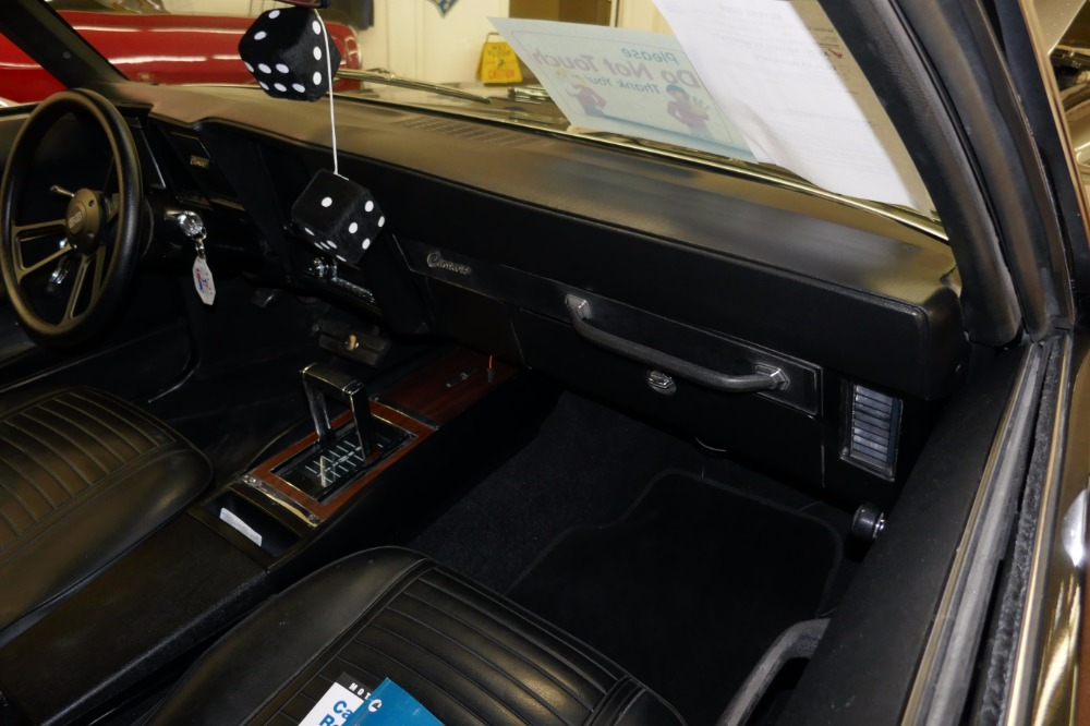 Used 1969 Chevrolet Camaro -X11 CODE- REAL SS CAR-427-PRO TOURING-FUEL INJECTED-RESTORED-DYNOED | Mundelein, IL