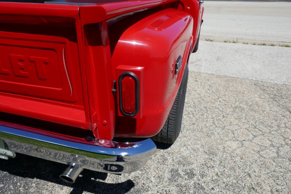 Used 1972 Chevrolet C10 -STEPSIDE- CLASSIC PICK UP TRUCK-SEE VIDEO | Mundelein, IL