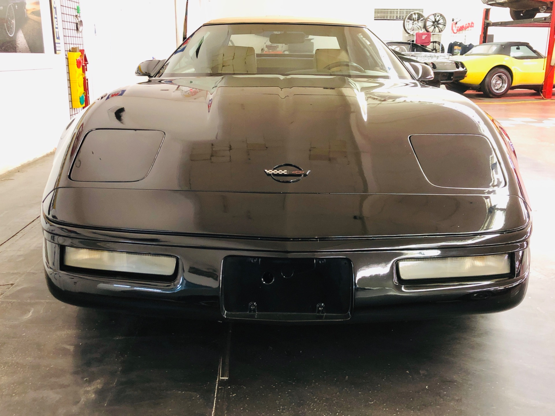 Used 1992 Chevrolet Corvette -CONVERTIBLE SUMMER FUN-AFFORDABLE MODERN CLASSIC-SEE VIDEO | Mundelein, IL