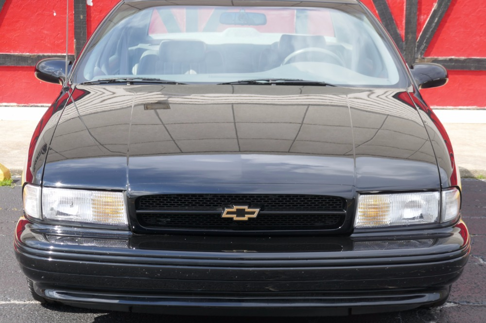 Used 1996 Chevrolet Impala -SS-LIKE NEW-VERY LOW MILES-LIKE NEW-MUST SEE- ONLY 1 OWNER- SEE VIDEO | Mundelein, IL