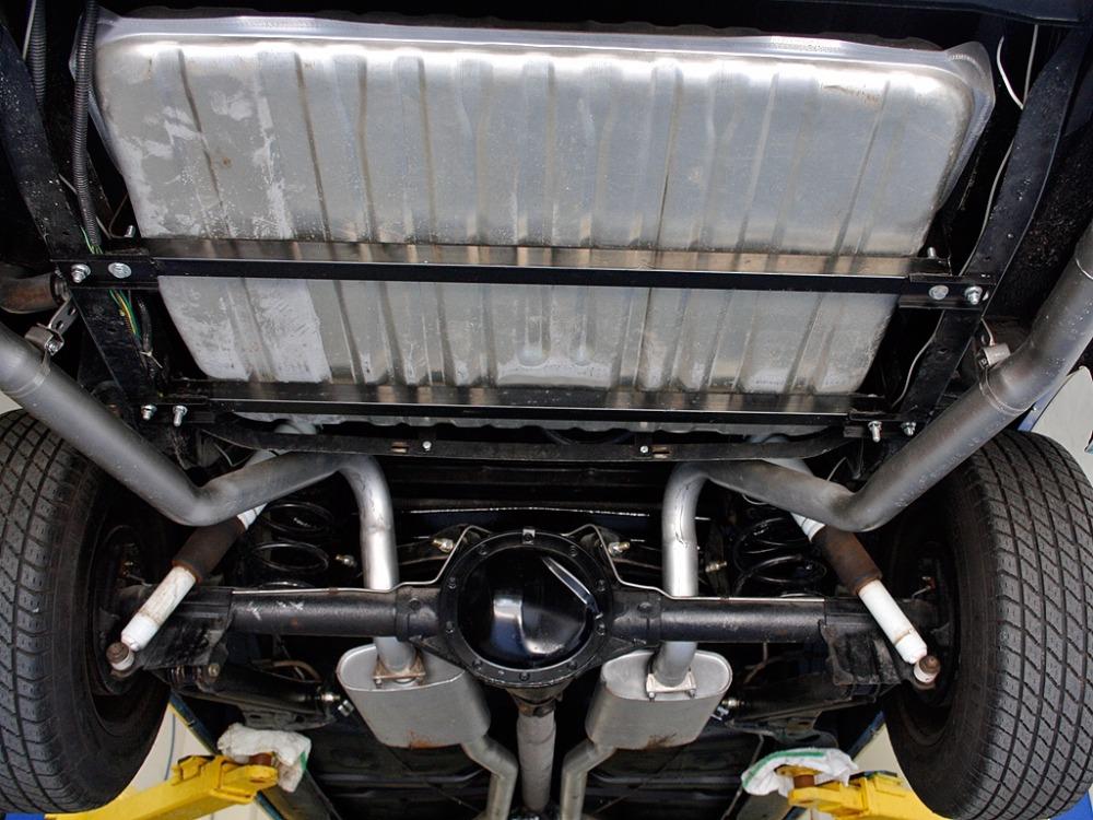 Used 1967 Chevrolet El Camino -FRAME OFF RESTORED- VINTAGE A/C- 283/ POWERGLIDE AUTO- | Mundelein, IL