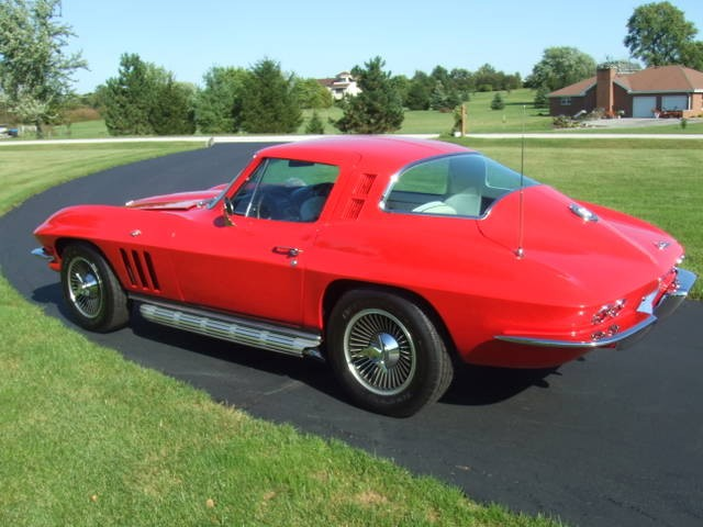Used 1965 Chevrolet Corvette Show Quality-Easy Financing Available | Mundelein, IL