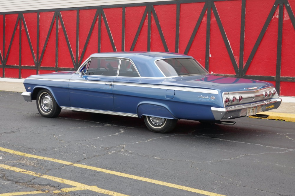 Used 1962 Chevrolet Impala -SUPERSPORT - AWARD WINNING CLASSIC- SEE VIDEO | Mundelein, IL