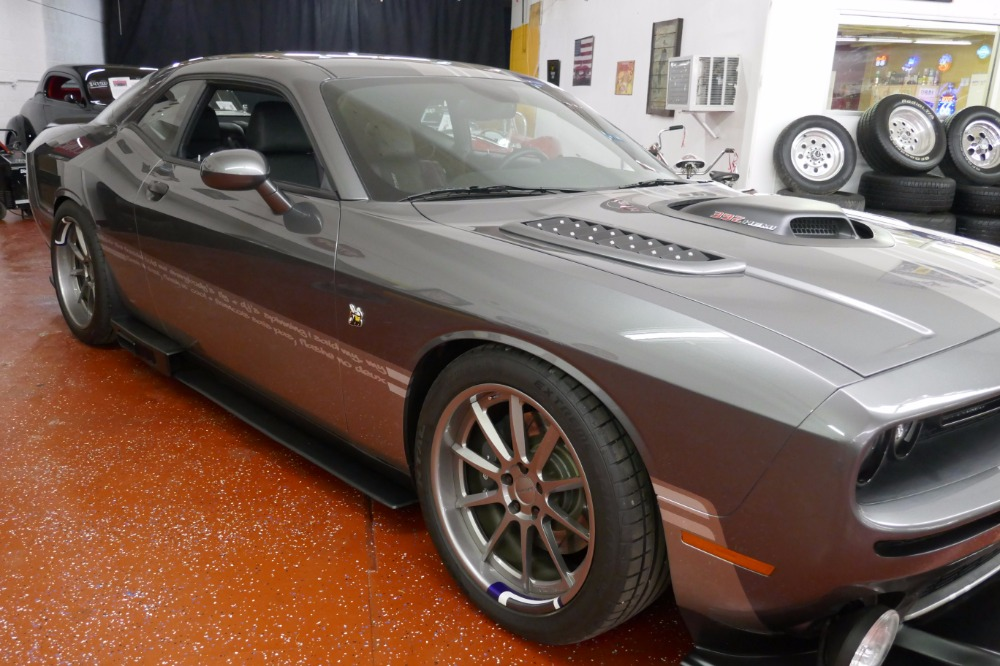 Used 2015 Dodge Challenger -RAPTURE- ONE OF ONE- PRE PRODUCTION VIN-SEE VIDEO | Mundelein, IL