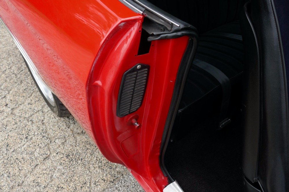 Used 1970 Chevrolet Chevelle -BIG BLOCK 454-NICE BRIGHT RED PAINT JOB-FROM THE WEST COAST-SEE VIDEO | Mundelein, IL