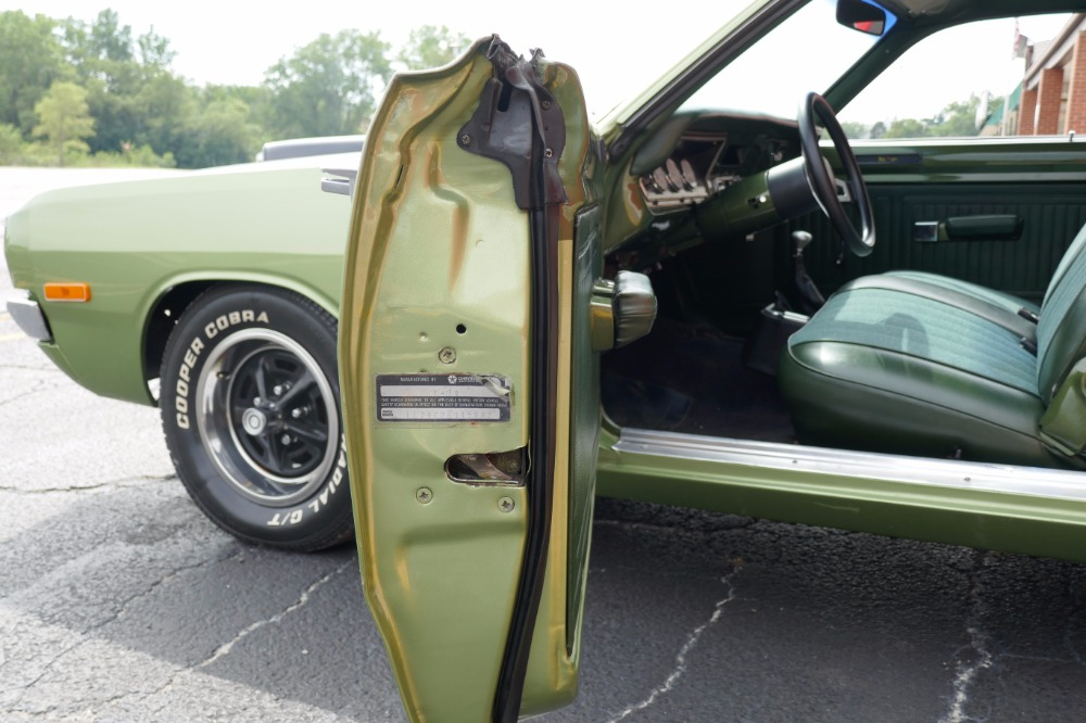 Used 1972 Dodge Demon -RESTORED RARE MOPAR-FROM WEST COAST-GREAT FOR CAR SHOWS-SEE VIDEO | Mundelein, IL