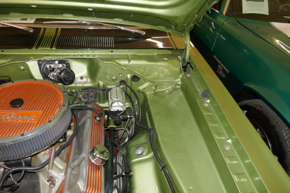 Used 1972 Dodge Demon -FACTORY F3 CODE-RESTORED RARE-WEST COAST-GREAT FOR CAR SHOWS-SEE VIDEO- | Mundelein, IL