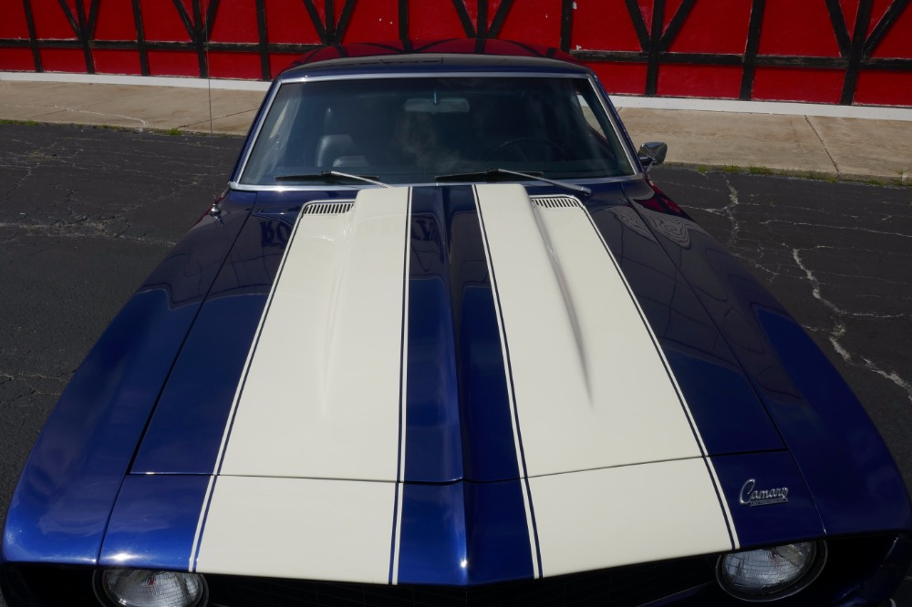 Used 1969 Chevrolet Camaro -VINTAGE A/C - BLUETOOTH- 350/ 4-SPEED- SEE VIDEO | Mundelein, IL