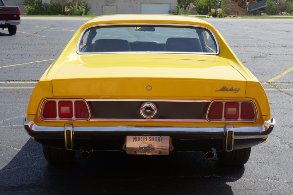 1973 Ford Mustang SOLID CLASSIC NEW INTERIOR SEE VIDEO