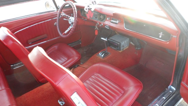 Used 1965 Ford Mustang 289 V8 VIN CODE-SEE VIDEO | Mundelein, IL