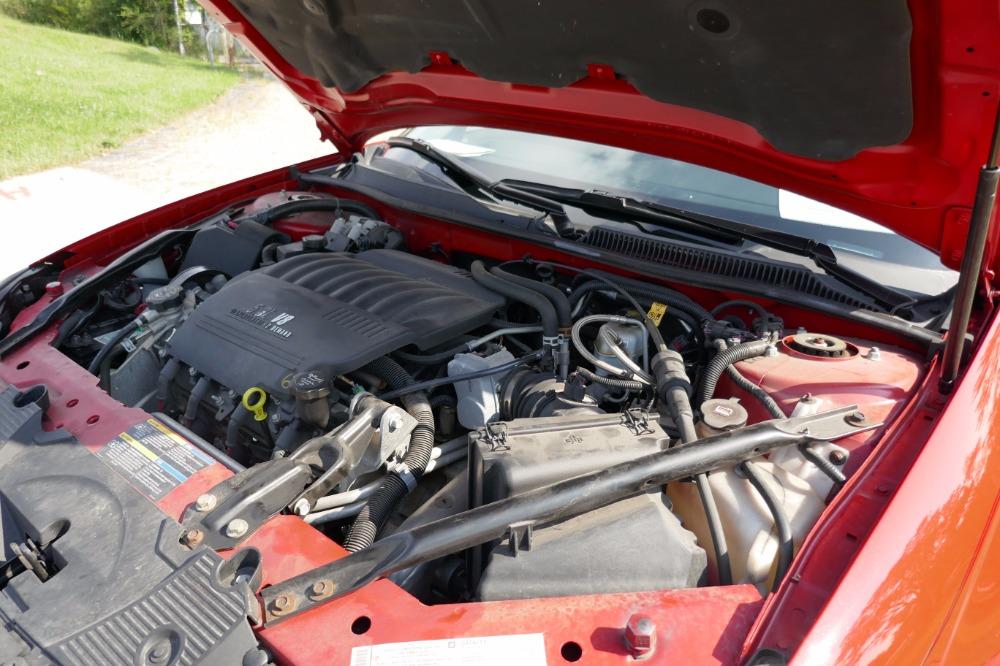 Used 2006 Chevrolet Monte Carlo SS- 15k ORIGINAL MILES- 2 OWNER WITH ORIGINAL WINDOW STICKER-SEE VIDEO | Mundelein, IL