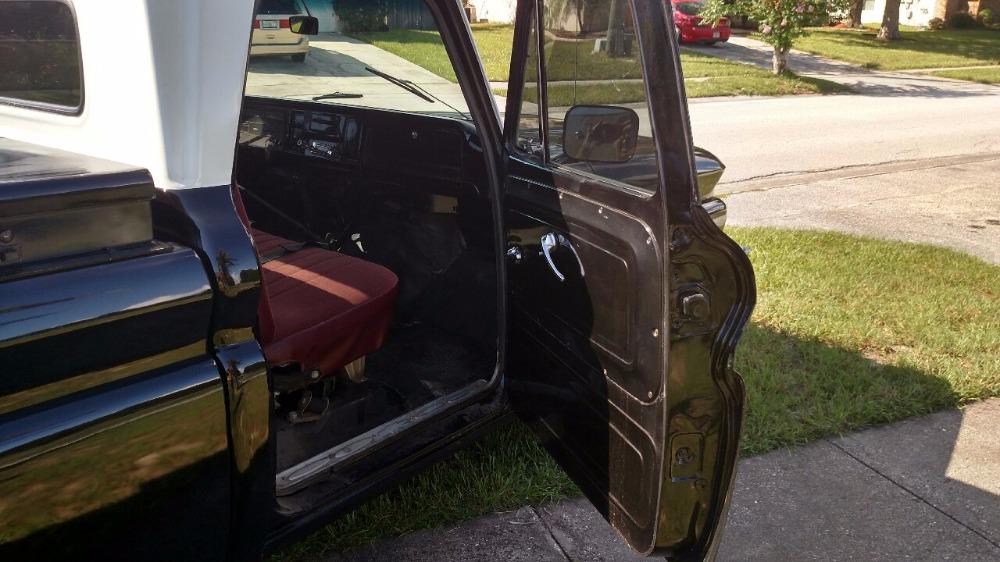Used 1965 Chevrolet C20 -3/4 TON PICK UP TRUCK -292 6 CYLINDER ENGINE /4 SPD MANUAL TRANSMISSION | Mundelein, IL