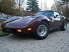 Used 1978 Chevrolet Corvette 19,000 Original Miles | Mundelein, IL