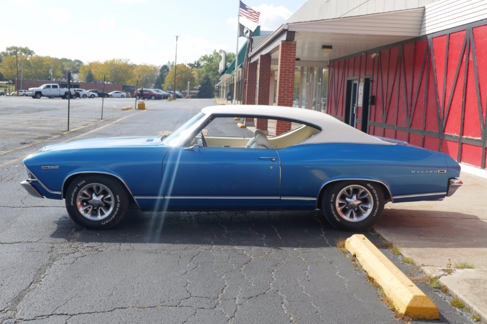 Used 1969 Chevrolet Chevelle -MINT CONDITION MALIBU-Southern car- SEE VIDEO | Mundelein, IL