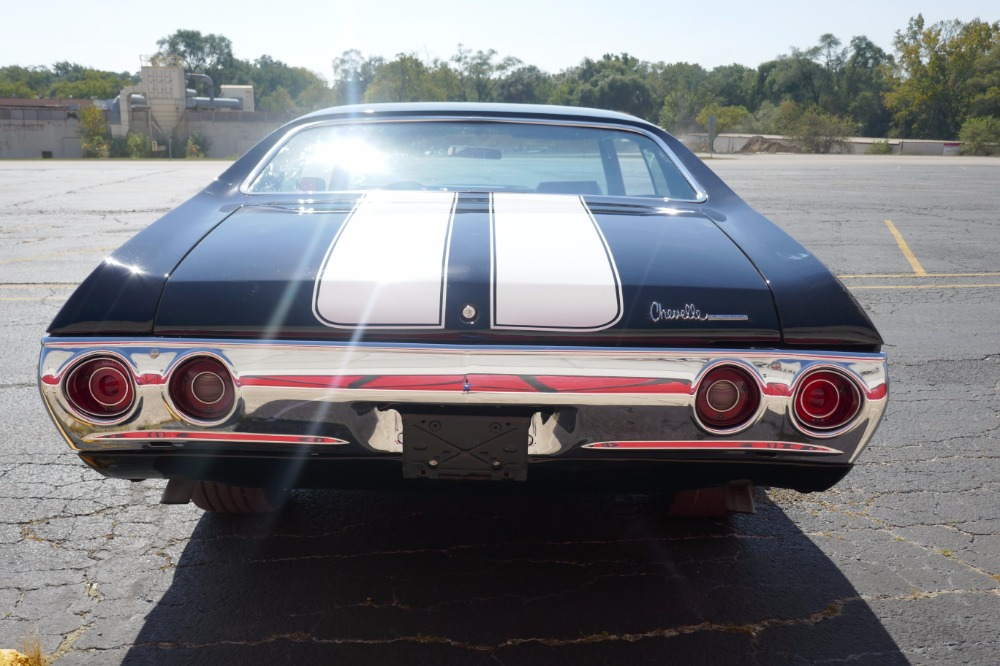 Used 1971 Chevrolet Chevelle -SS454-RESTORED IN 2016-PRO TOURING LOOK-SEE VIDEO   Mundelein, IL