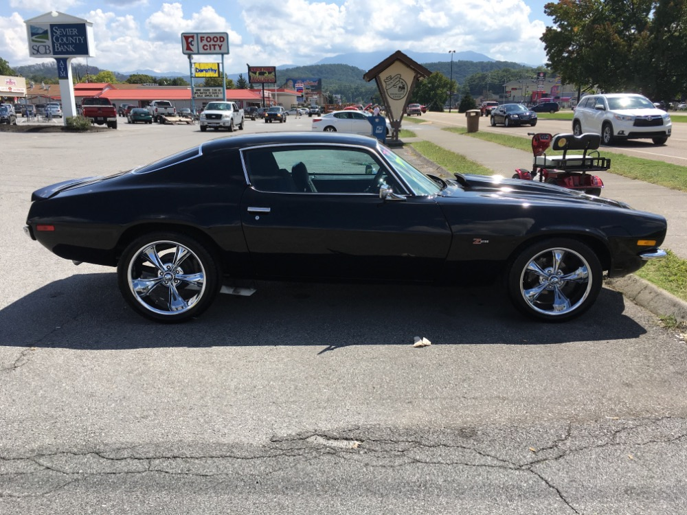 Used 1973 Chevrolet Camaro -SPLIT BUMPER-BIG BLOCK WITH 4 SPEED-SOUTHERN BAD BOY-FREE DELIVERY- | Mundelein, IL