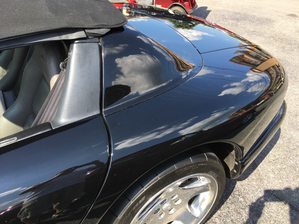 Used 1995 Dodge Viper -R/T10-BLACK WIDOW-CLEAN CARFAX-FREE DELIVERY- | Mundelein, IL