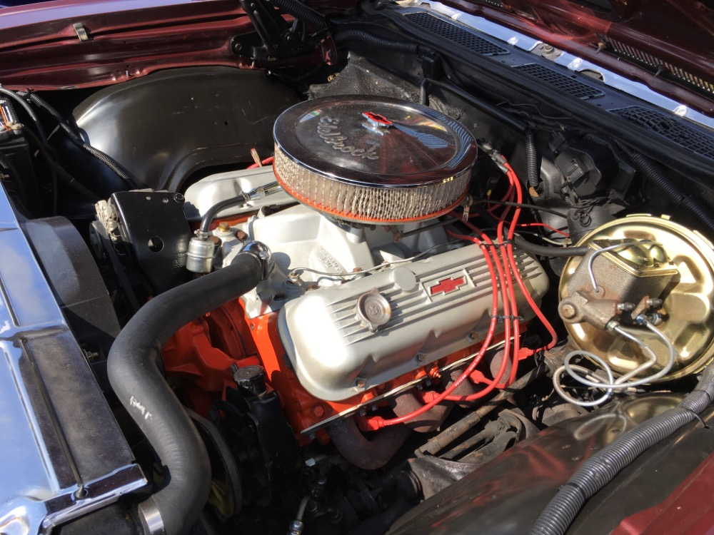 Used 1969 Chevrolet Chevelle -SS396-NICE SOLID CAR-FREE DELIVERY- | Mundelein, IL