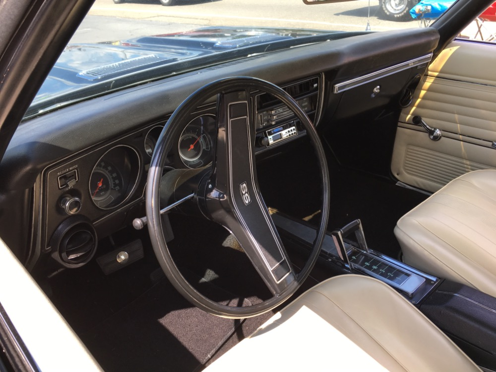 Used 1969 Chevrolet Chevelle -SS396 MINT CONDITION RESTORED-FREE DELIVERY- | Mundelein, IL
