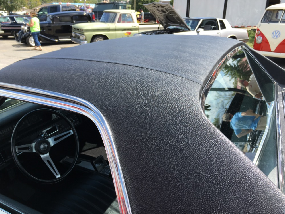 Used 1971 Chevrolet El Camino -SS TRIM-CORTEZ SILVER-FREE DELIVERY- | Mundelein, IL