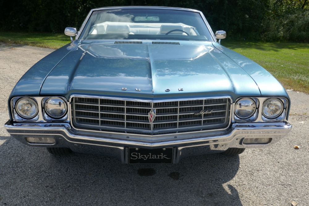 1970 Buick Skylark -BEAUTIFUL & METICULOUSLY MAINTAINED