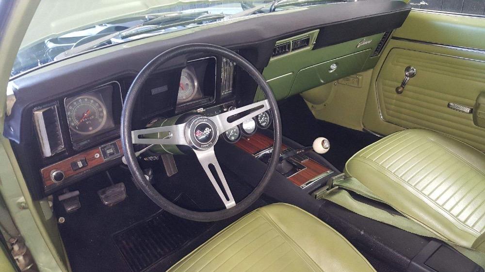 Used 1969 Chevrolet Camaro -X55 CODE-RESTORED CAR-RARE COLOR COMBO- SEE VIDEO | Mundelein, IL