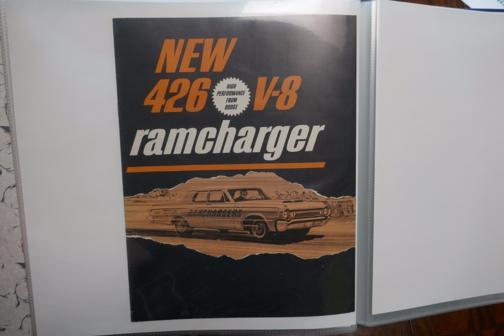 Used 1964 Dodge 330 -HEMI SUPER STOCK-STAGE III-FACTORY LIGHT WEIGHT MOPAR- SEE VIDEO | Mundelein, IL