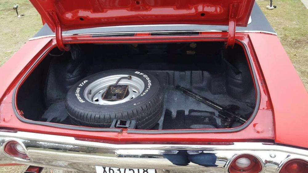 Used 1972 Chevrolet Chevelle -454 BIG BLOCK V8 / 4-SPEED- | Mundelein, IL