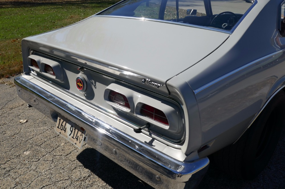 Used 1976 Mercury Comet PRICE DROP - BLOWN STREET MACHINE - SEE VIDEO | Mundelein, IL