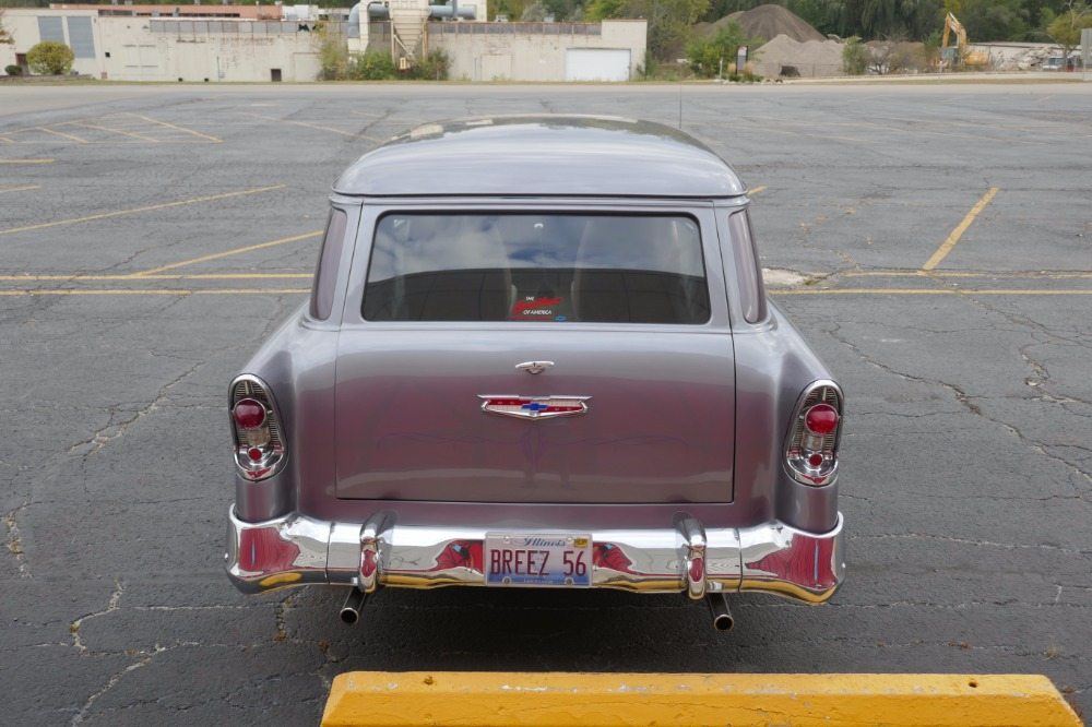Used 1956 Chevrolet Delivery Special -DELIVERY SPECIAL-SAME OWNER 22 YEARS-2 OWNER- SEE VIDEO | Mundelein, IL