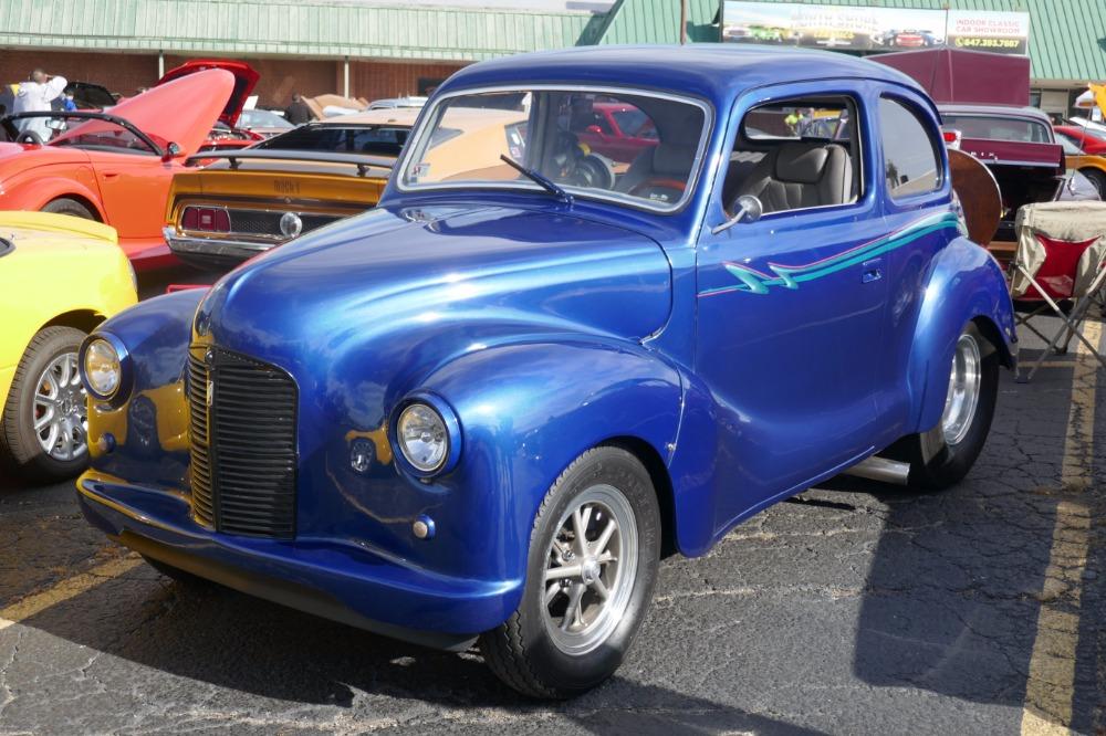 Used 1948 Austin Dorset - SAME OWNER FOR OVER 20YRS-SHOW WINNER- | Mundelein, IL