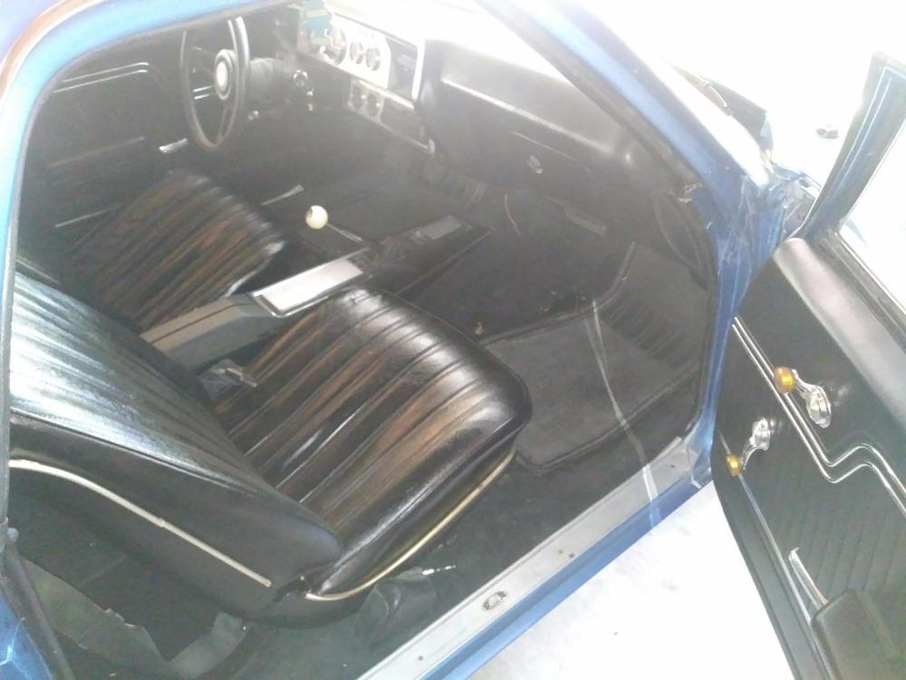 Used 1970 Chevrolet El Camino -SS CLONE - RESTORED GARAGE FIND- | Mundelein, IL