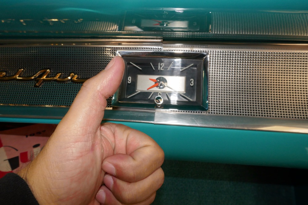 Used 1957 Chevrolet Bel Air -BEST IN THE COUNTRY-ORIGINAL HIGH END RESTORATION- SEE VIDEO   Mundelein, IL