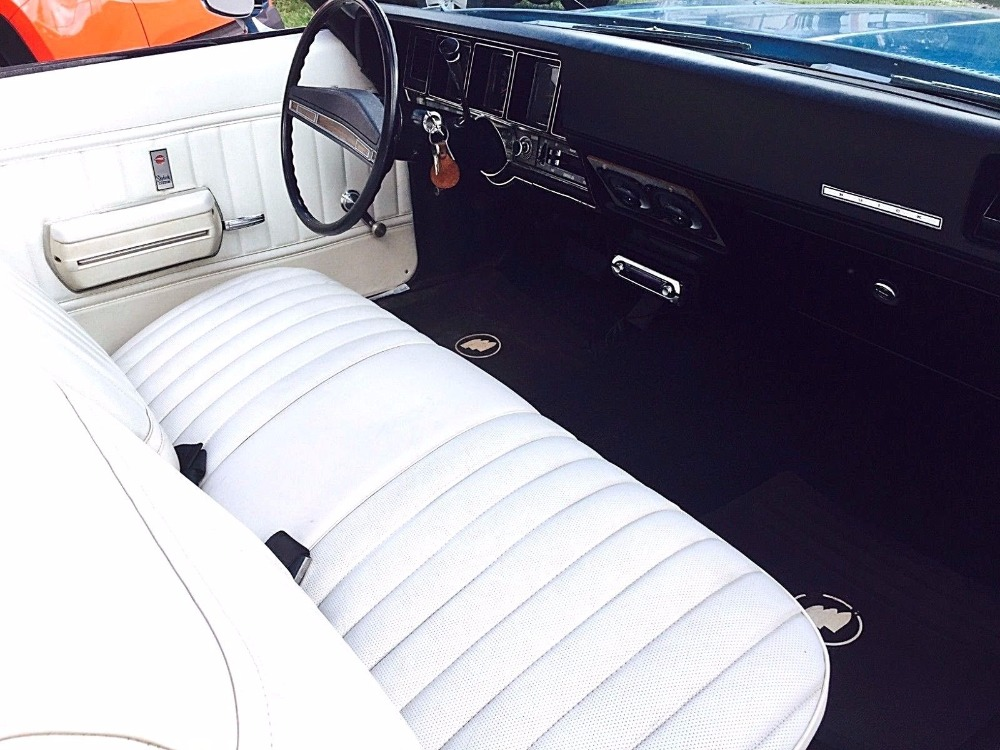Used 1972 Buick Skylark -CUSTOM CONVERTIBLE-WELL MAINTAINED | Mundelein, IL