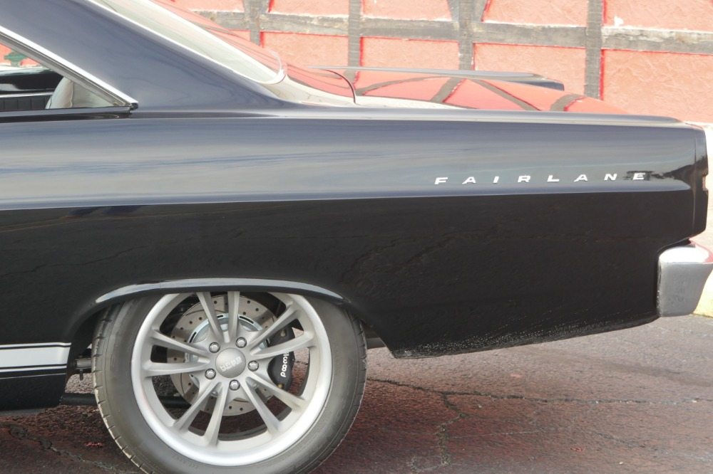 Used 1967 Ford Fairlane -PRO TOURING BUILD OVER 100k- A MUST SEE IN PERSON- SEE VIDEO   Mundelein, IL