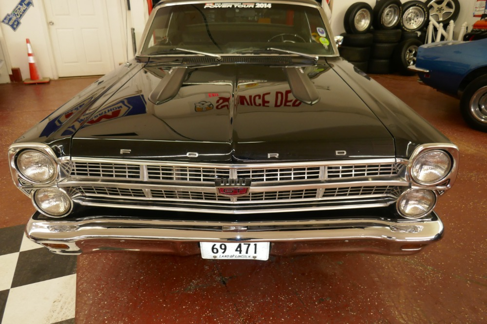 Used 1967 Ford Fairlane -PRO TOURING BUILD OVER 100k- A MUST SEE IN PERSON- SEE VIDEO | Mundelein, IL