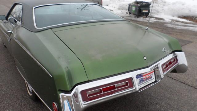 Used 1970 Buick Riviera    Mundelein, IL