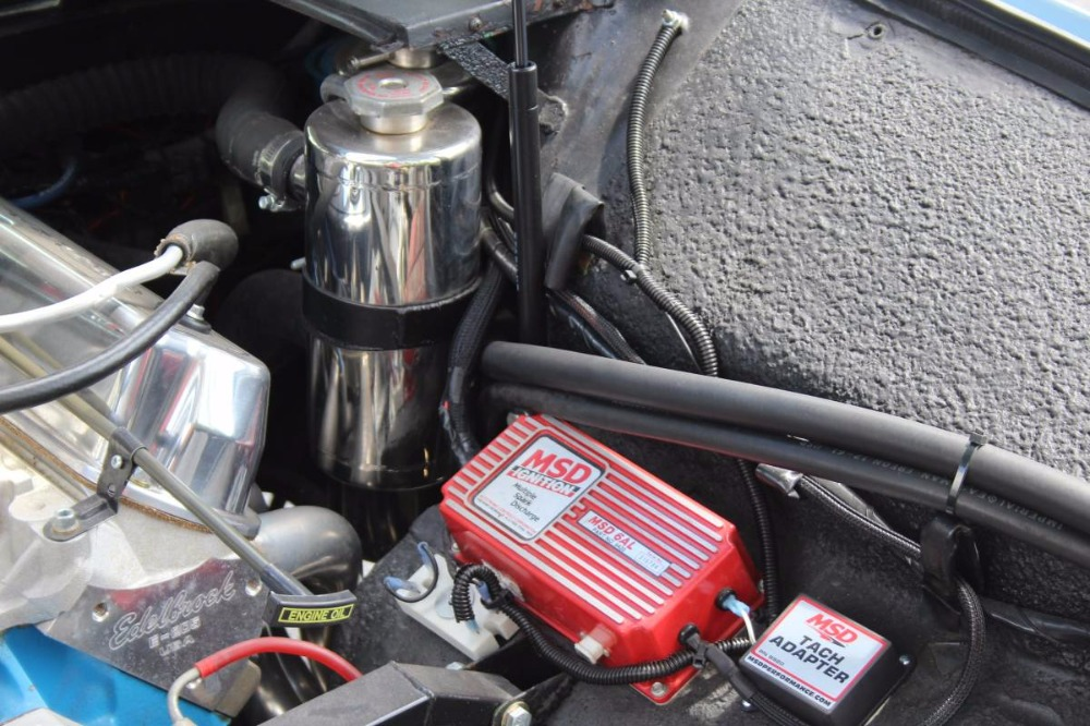 Used 1971 Detomaso Pantera -FRESHLY RESTORED- 427 STROKER V8- | Mundelein, IL