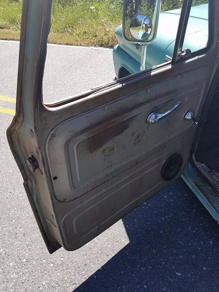 Used 1965 Chevrolet C10 -BAGGED-STEP SIDE SHORT BED- | Mundelein, IL