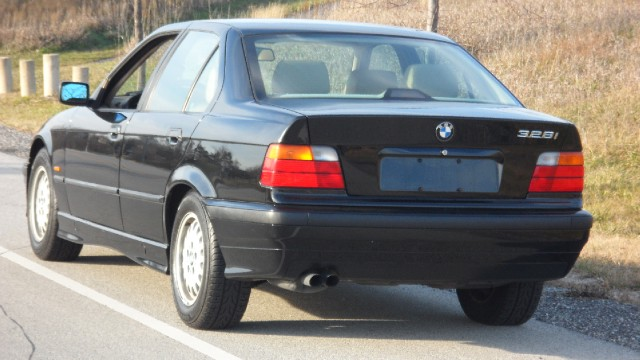 Used 1998 BMW 328i SEE VIDEO-NEW PAINT | Mundelein, IL