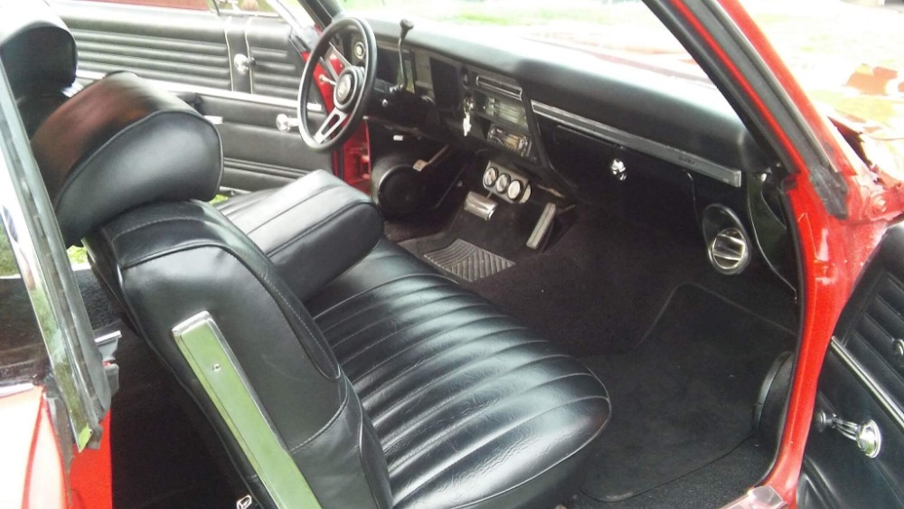 Used 1968 Chevrolet Chevelle -NICE PAINT-FROM TEXAS-RUST FREE CAR- | Mundelein, IL