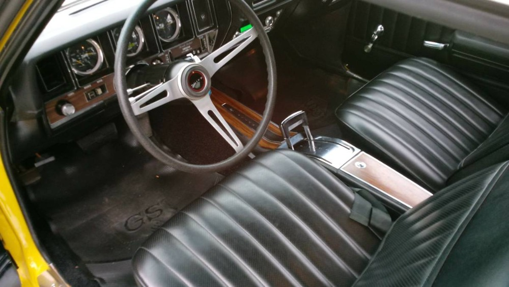 Used 1971 Buick Grand Sport -RESTORED CONDITION- | Mundelein, IL