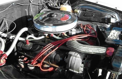 Used 1964 Buick LeSabre -LOWERED- 2-DOOR HARDTOP-MILD CUSTOM CLASSIC- | Mundelein, IL
