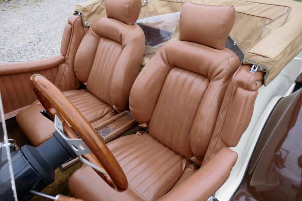 Used 1983 Mercedes Benz Gazelle -FIBERGLASS BODY- ROADSTER CONVERTIBLE- SEE VIDEO | Mundelein, IL