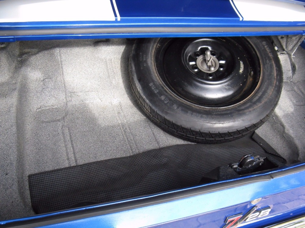 Used 1969 Chevrolet Camaro -REAL X11 CODE-NICE PAINT-FLORIDA CAR-350 ENGINE-DRIVES GREAT-STUNNING- | Mundelein, IL