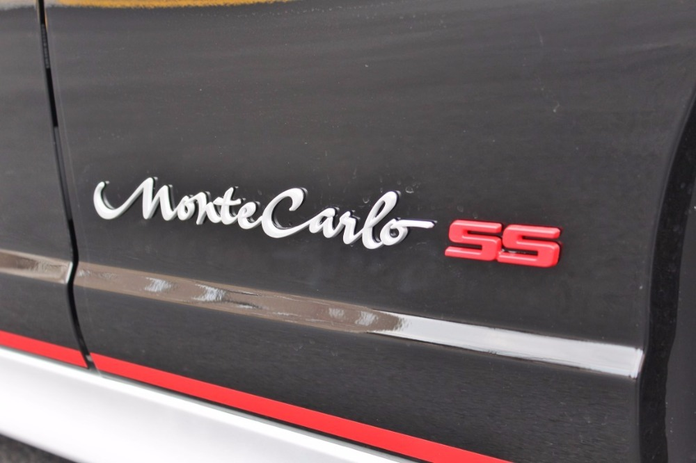 Used 2002 Chevrolet Monte Carlo -DALE EARNHARDT-SS ONLY 130 ORIGINAL ACTUAL MILES-   Mundelein, IL