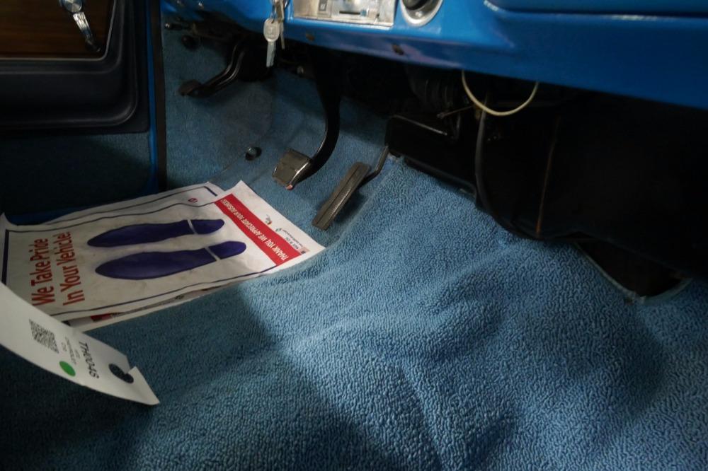 Used 1972 Chevrolet Pickup C10-SUPER CHEYENNE PICK-UP-FRAME OFF RESTORED-FROM NORTH CAROLINA-LOW MILES   Mundelein, IL