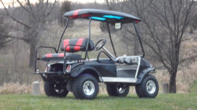Used 2002 Club Car Golf Cart NEW LOWER REDUCED PRICE | Mundelein, IL