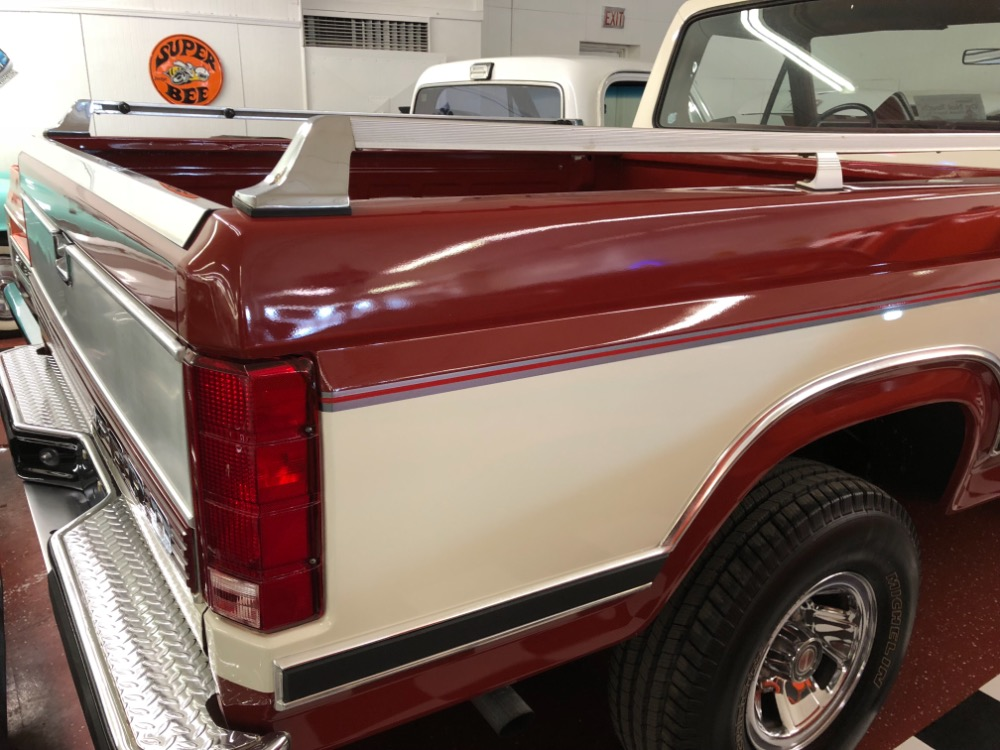 Used 1986 Ford F150 -LARIAT EDITION-4X4 PICK UP -ALWAYS FAMILY OWNED-FROM NORTH CAROLINA- | Mundelein, IL