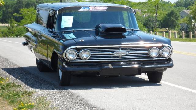 Used 1960 Chevrolet Biscayne SEE VIDEO-NEW LOWERED PRICE | Mundelein, IL